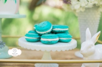 Easter Macarons - Photo Credit to @BeccaRillo, Event Planning Credit to @SmashCakeSocal