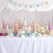 Nutcracker- Photo Credit to @TiffanyNicole, Event Planning Credit to @SmashCakeSocal