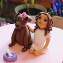 Liana's Cake